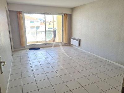 LES PRESIDENTS T2 41m2, ascenseur, parking et balcon